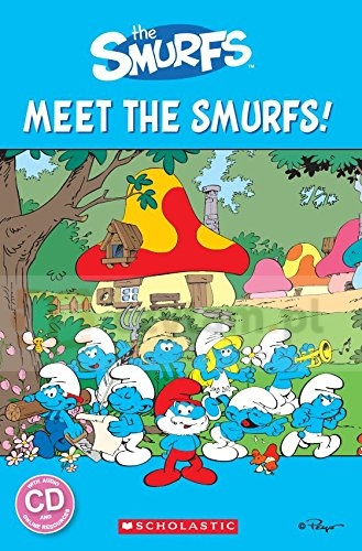 The Smurfs: Meet the Smurfs! Jacquie Bloese