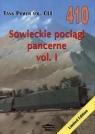 Sowieckie pociągi pancerne vol. I. Tank Power vol. CLI 410