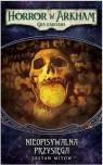 Horror w Arkham LGC: Nieopisywalna Przysięga Wiek: 14+