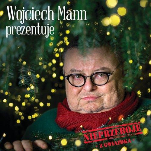 Wojciech Mann prezentuje Nieprzeboje z Gwiazdką