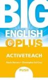 Big English Plus 6 Active Teach IWB