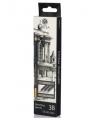 Ołówek do szkicowania 3B Astra Artea