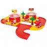 Play Tracks City - Straż pożarna (53510) Wiek: 1+
