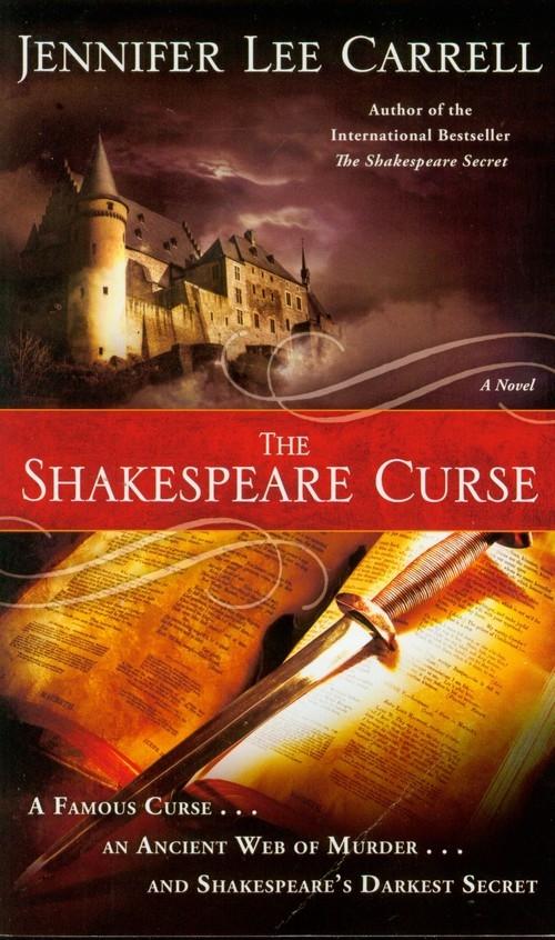 Shakespeare Curse Carrell Jennifer Lee