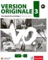 Version Originale 3 Ćwiczenia + CD