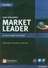 Market Leader Upper Intermediate Business English Course Book + DVDB2-C1 Cotton David, Falvey David, Kent Simon