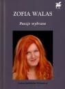 Poezje Wybrane - Zofia Walas Biblioteka Poetów Walas Zofia