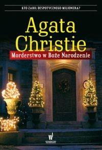 Morderstwo w Boże Narodzenie Christie Agata