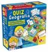 Quiz - Geografia (304-PL67107) Wiek: 5+