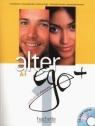 Alter Ego+ 1 Podręcznik z płytą CD