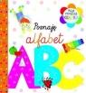 Moja pierwsza książka. Poznaję alfabet