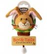 Book-Tails - Królik pluszowa zakładka do książki