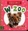 Czyj to głos? W zoo. Roar!