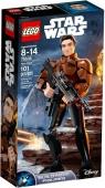 Lego Star Wars: Han Solo (75535)Wiek: 8-14 lat