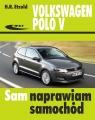 Volkswagen Polo V od VI 2009 do IX 2017 Etzold H. R.