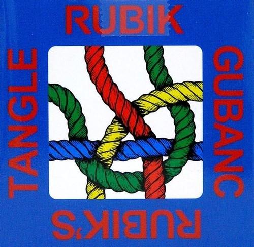 Układanka Rubik Tangle