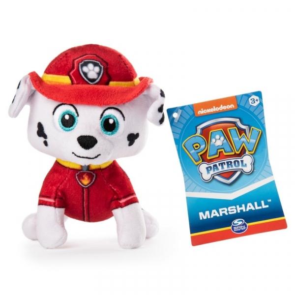 Maskotka Psi Patrol Mini Marschall (6055105/20121060)