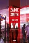 Londyn NW Smith Zadie