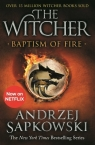 Baptism of Fire: Witcher