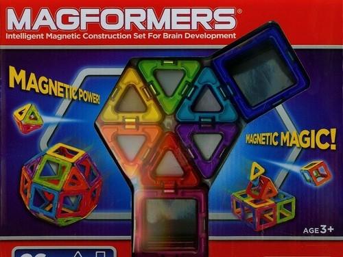 Magformers 26 elementów (005-36110)