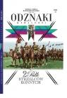 Wielka Księga Kawalerii Polskiej. Odznaki Kawalerii Tom 23 2 Pułk