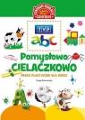 TVP ABC Pomysłowo-cielaczkowo Prace plastyczne dla dzieci