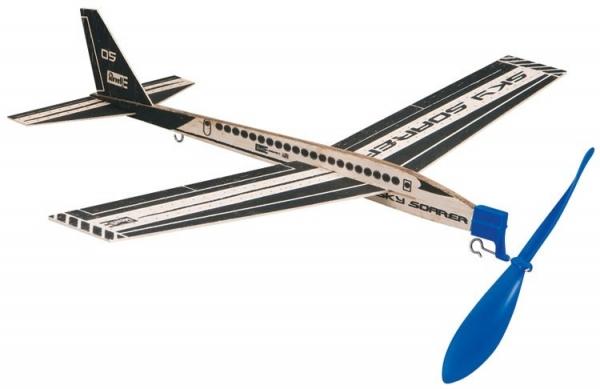 REVELL Balsa Soarer Glider