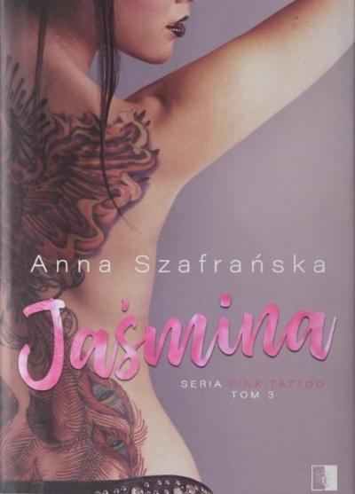 Jaśmina Anna Szafrańska