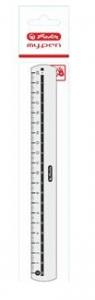 Linijka metalowa 20cm