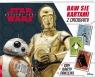 Star Wars. Baw się kartami z droidami (FNK-1)