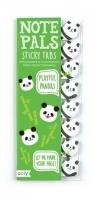 Karteczki samoprzylepne Pandy