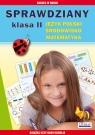Sprawdziany 2 Język polski, środowisko, matematyka