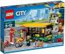 Lego City: Przystanek autobusowy (60154) Wiek: 5+