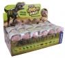 Figurki Dino Eggs - Ekspozytor 24 sztuki (99109) od 5 lat