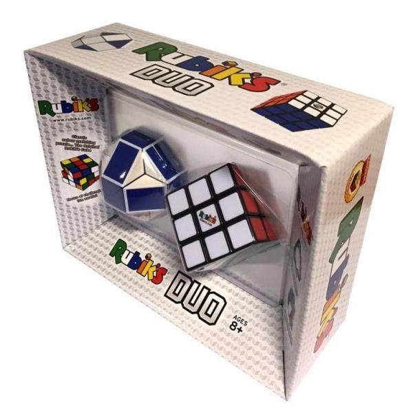 RUBIK Kostka Rubika Duo 3X3 Twist (RUB3007)