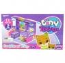 Tiny Tukkins - Zestaw: Przytulanie i zabawa Wiek: 3+