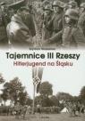 Tajemnice III Rzeszy Hitlerjugend na Śląsku