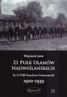 21 Pułk Ułanów Nadwiślańskich 1920-1939 Tom 2