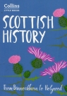 Scottish history Abernethy John