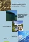 Badanie sektora energii odnawialnej w Polsce Igliński Bartłomiej