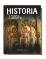 Historia National Geographic Tom 18