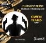 Owen Yeates tom 4 Flashback 2 Okradziony świat  (Audiobook)