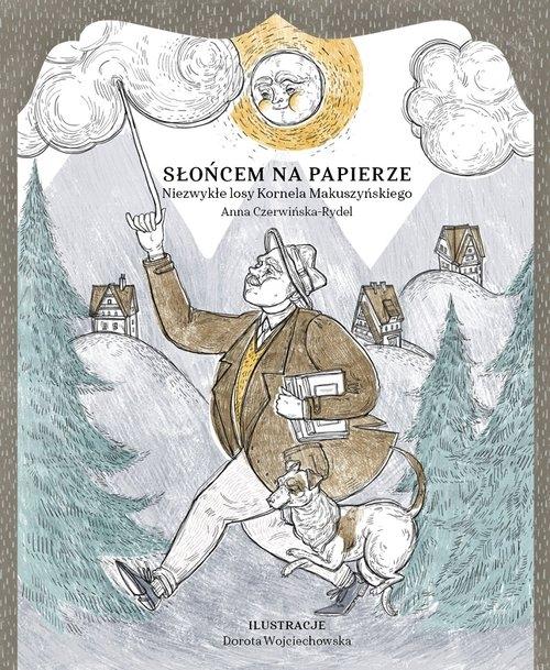 Słońcem na papierze Czerwińska-Rydel Anna