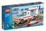 Lego City: Karetka (4431) Wiek: 5+