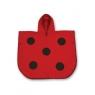 Poncho LittleLife - Biedronka 3+