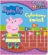 Peppa Pig. Wyzwania dla malucha. Cyferkowy świat. null null