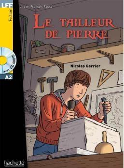 LFF Le Tailleur de pierre +CD mp3 (A2)