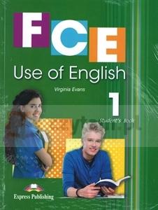 FCE Use of English 1 SB - 2014 Virginia Evans, Jenny Dooley