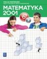 Matematyka SP KL 6. Ćwiczenia. Część 3. Matematyka 2001 BPZ