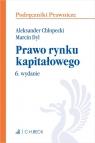 Prawo rynku kapitałowego Chłopecki Aleksander, Dyl Marcin